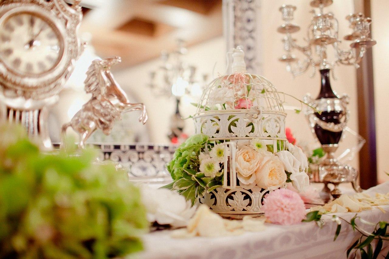 Стиль для свадьбы шебби шик